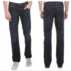 HUDSON Jeans Blake Smart Aleck Slim Straight Leg